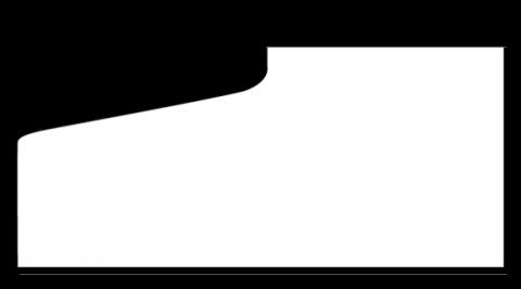 Harris Door  Lip Profile HLP-13