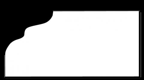 Harris Door Lip Profile HLP-42