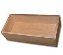 Harris  Drawer Boxes