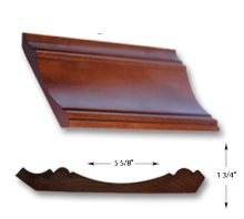 Harris Door Moldings 190