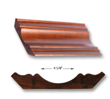 Harris Door Moldings 215