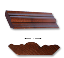 Harris Door Moldings 260