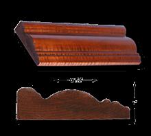 Harris Door Molding 335