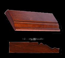 Harris Door Molding 375
