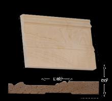 Harris Door Molding 445