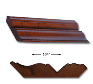 Harris Door Moldings 205